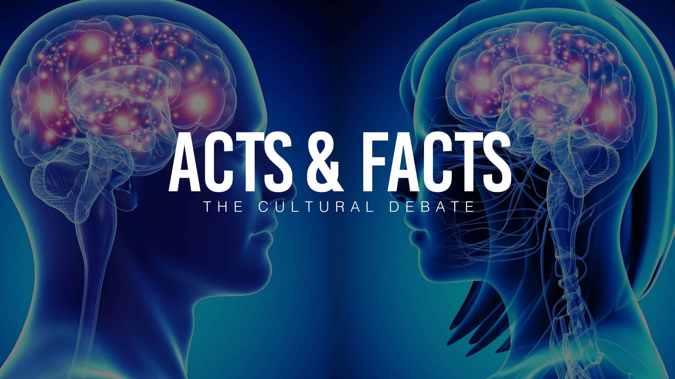 Acts & Facts - Week 6
