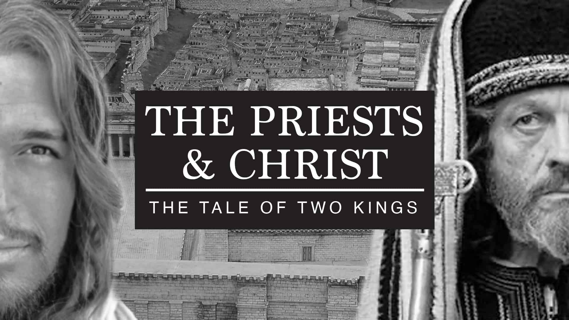 The Priests & Christ
