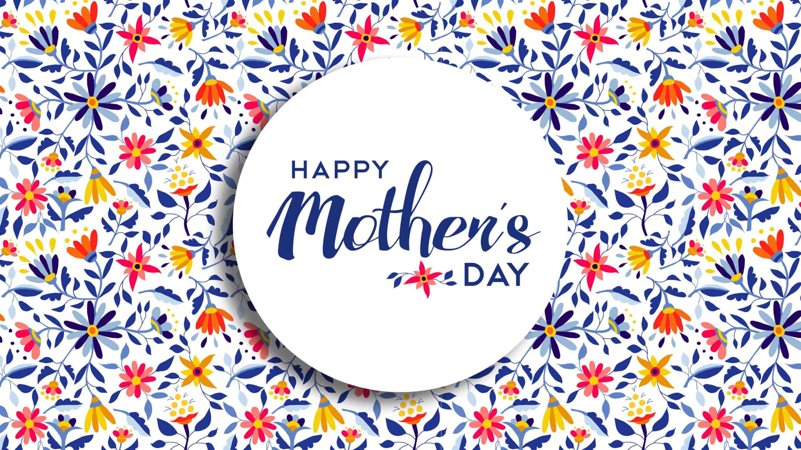 Mother's Day 2020 - What My Mother Did Right