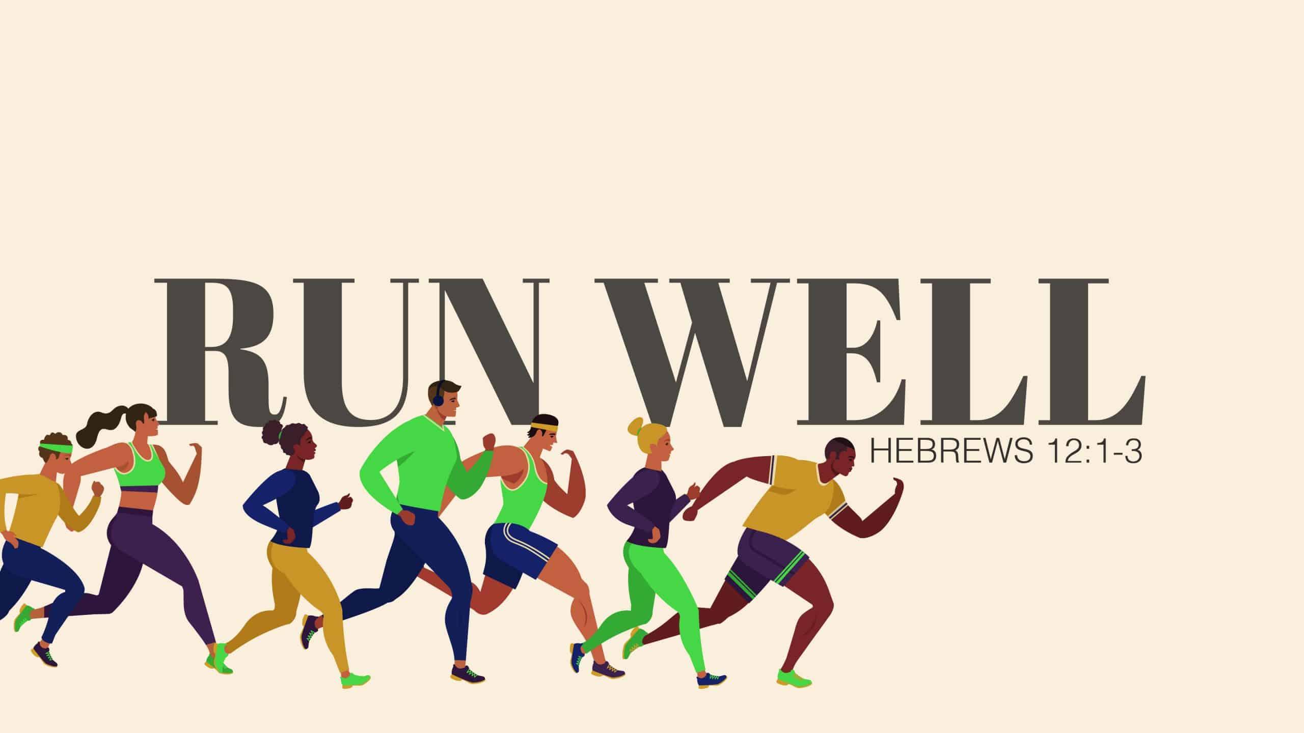 Run Well